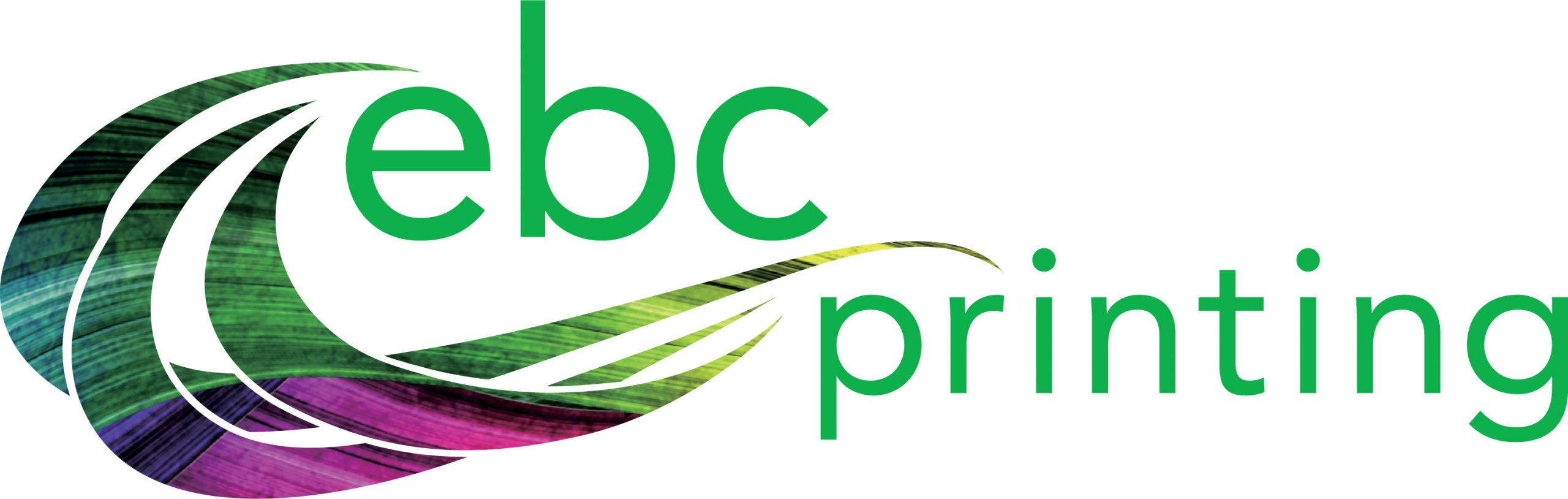 EBC Printing Logo
